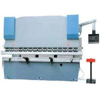 China Hydraulic Press Brake machine SW67Y on sale