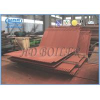 Quality Studded Water Wall In Boiler , Water Cooling Wall ASME Standard for sale