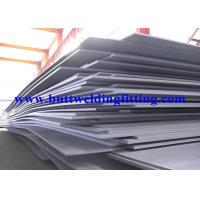 Quality Material : ASTM B408 UNS 8810 Thickness : 7.5mm Width : 13mm Length : 13,500mm for sale