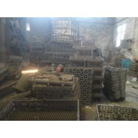 Furnishing Heat-resistant Steel Basket & Tray Castings EB3151 for sale