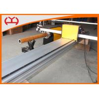 Quality Plasma / Flame CNC Pipe Cutting Machine Automatic For Carbon Steel Cutter for sale