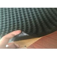 China Closed Cell Black Rubber Foam Insulation Sheets on sale