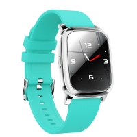 Quality Super Long Standby Time 1.3TFT Ladies Bluetooth Smart Watch for sale