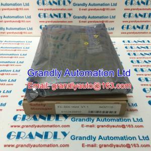 Quality Original New Honeywell FC-SAI-1620M SAFE HDAI MODULE 24 VDC - grandlyauto@163.com for sale