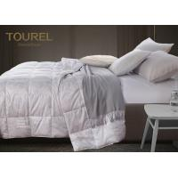 Quality Polyester Filling Hotel Duvet Bedding Choice To Turkey Istanbul for sale