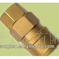 Quality Japan Type Semi-Automatic quick coupler for sale