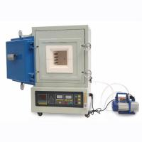 China 1200C Vacuum Tempering Furnace Energy Saving For Factory New Material Producing for sale