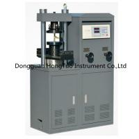 Quality Hydraulic Power Digital Display Compression Testing Machine For Brick , Concrete And Cement Construction Materials for sale