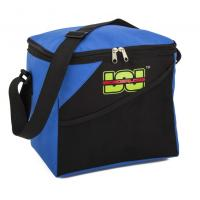 Quality 600D stripe cooler bag with tote hand-5110B for sale