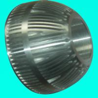 Quality A380 Aluminium Lamp Heatsink Automobile Engine Components For Industrial Recycle Equipment for sale