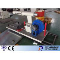 Quality Biodegradable EPE Foam Sheet Extrusion Line PLC Touch Screen Control for sale