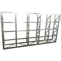 Buy 6082-T6 16 Degree Aluminum Large Rotating Stage Platform For Show / Concert at wholesale prices
