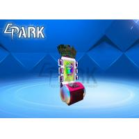 Quality EPARK lottery tickets coin operated hammer electronic vivid video game machine for sale