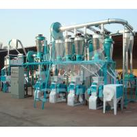 Quality Flour Machine,Flour Mill Machine, Milling Machine for sale