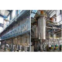 Quality Soybean crushing process for sale