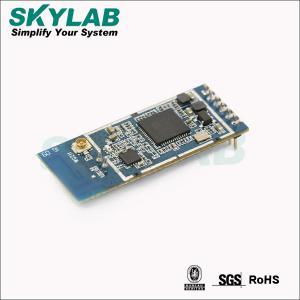 Quality SKYLAB WG211 Dual Band 802.11 AC USB WiFi Dual Band Chip Antenna Module for sale