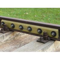 Buy 50kg Rail Fishplate for Railway Fastening at wholesale prices