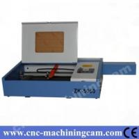 Quality laser engraving machine price ZK-5050-60W(500*500mm) for sale