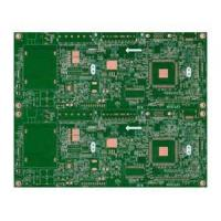 Quality Environment friendly 4-Layer prototype pcb boards spray tin finishing and pcb assembly for sale