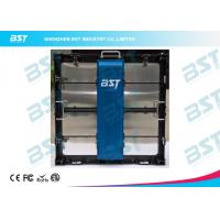 Quality P6.67 SMD3535 Rental LED Display panel with Constant Current Drive for sale