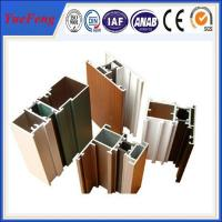 Quality Sell More than 30 Countries Aluminum Profile For Window | Door |Closet for sale