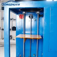 Air Suspension Shock Hydraulic Hose Crimping Machine With Training Service