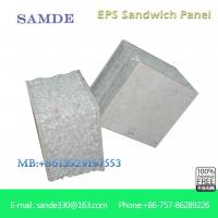 Quality Construction materials Precast concrete structures lightweight sandwich wall panel system for sale