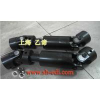 Quality WSP Precision telescopic universal joints | universal coupling | Cross Cardan Joints for sale