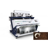 Quality 2.5kw AMD Cloud Processing Anysort Optical Bean Color Sorter for sale