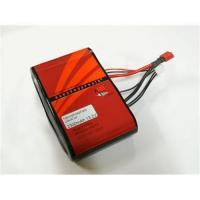 Quality A123 4600mAh 2S2P 26650 LiFePO4 Battery Pack for sale