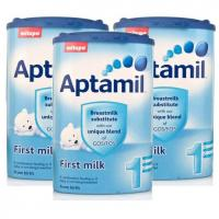 Quality Aptamil Pre mit Pronutra Anfangsmilch 800g for sale