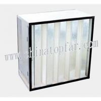 Quality Compact air filter,HEPA air filter for sale