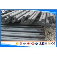 Quality H21 / DIN1.2581 / Forged / Hot Rolled Bar , OD 16-550 Mm Tool Steel Round Bar  for sale