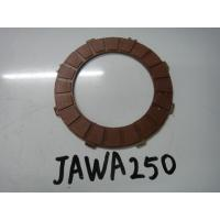 Excellent performance motorcycle clutch parts friction plates (clutch disc) GTO125 for sale