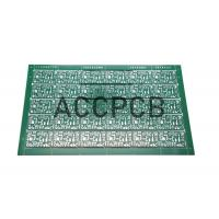 China 1.0mm Thickness  Double Sided PCB Soldering Immersion Tin Surface Finish High Voltage on sale
