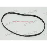 Buy cheap Rubber Round Auto Cutter Parts Black Gearbelt Dayco 1/5 Pitch X 3/8* 180500090 from wholesalers