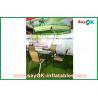 Buy cheap Beach Outdoor Garden Sun Cantilever Patio Umbrella 190T Nylon Material from wholesalers