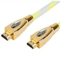 2016 HOT SELL 1M 3M 5M 10M 30m V2.0 4K 60HZ 2160P HDMI Cable with Ethernet for BLURAY 3D DVD PS 3 HDTV 360 for sale