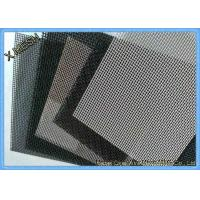 High Quality 14 Mesh * 0.7mm Wire Stainless Steel Window Screen For Decoration