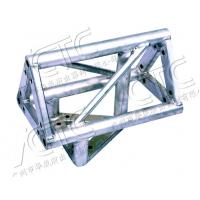 Quality Easy Carry Aluminum Triangle Truss Three Sided Corner Stage Lighting Truss for sale