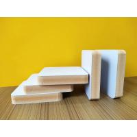 Quality WPC Co-extruded Foam Sheet / 9mm 0.60 density WPC CO-EXTRUDED FOAM SHEET for sale