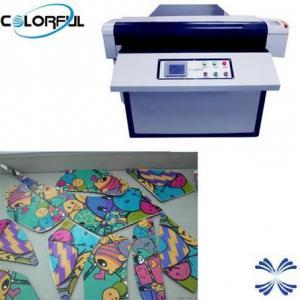 Quality Digital leather printer (leather digital printing machine) for sale