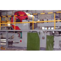 China High Efficiency Decorative Wall Calcium Silicate Board Production Line on sale