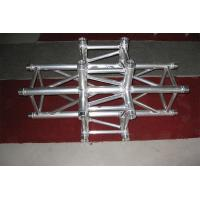 Buy Party Stage Lighting Truss 300mm X 300mm Color Customized TUV Certification at wholesale prices