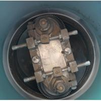 roller and ring die
