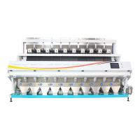 Quality 640 Channels Intelligent CCD Color Sorter Machine With 10 Ton Per Hour Capacity for sale