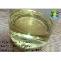 Quality Pharmaceutical Injectable Anabolic Steroids Testosterone Isocaproate 200 MG / ML for sale