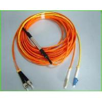 Quality Mode Conditioned Patch Cord-LC-FC for sale