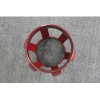 China Multi Color Single Piece Centralizer Heat Treated And Hardened Tempered for sale