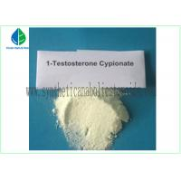 China Legal Cutting Cycle Testosterone Types Steroids Pharmaceutical Powder MF C27H40O3 on sale